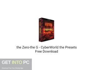 the Zero the G CyberWorld the Presets Free Download-GetintoPC.com.jpeg