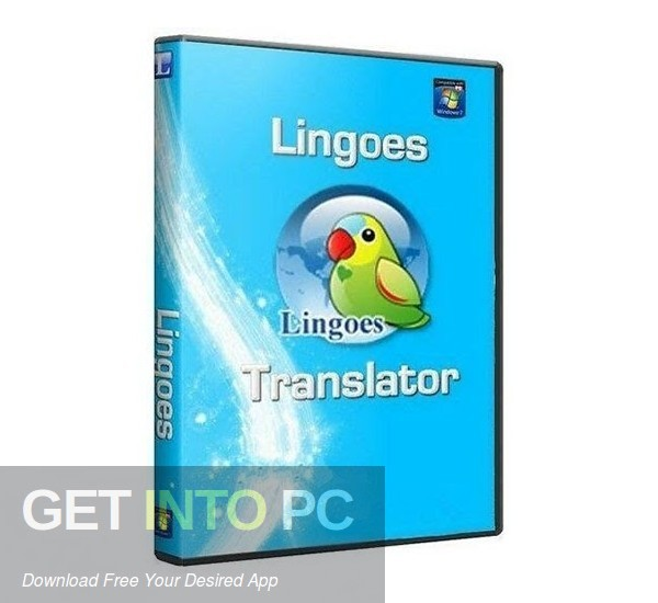 English Voice Packages for Lingoes Free Download