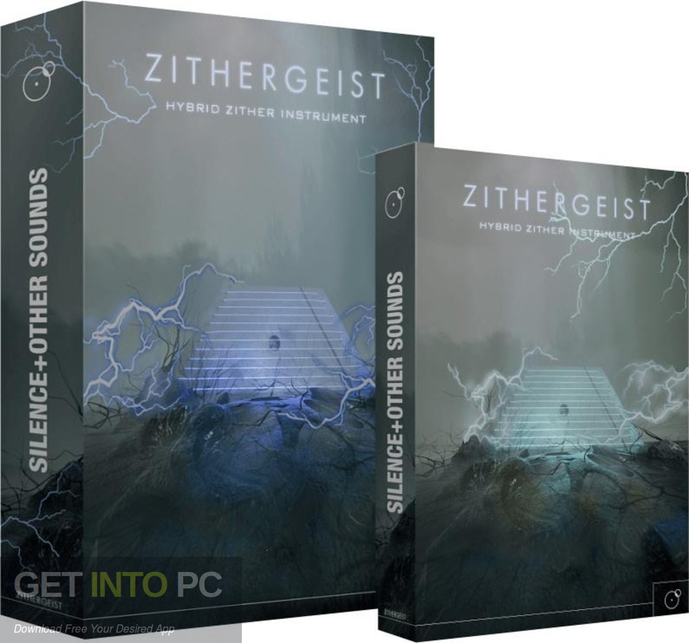 Silence + Other Sounds - Zithergeist (KONTAKT) Free Download