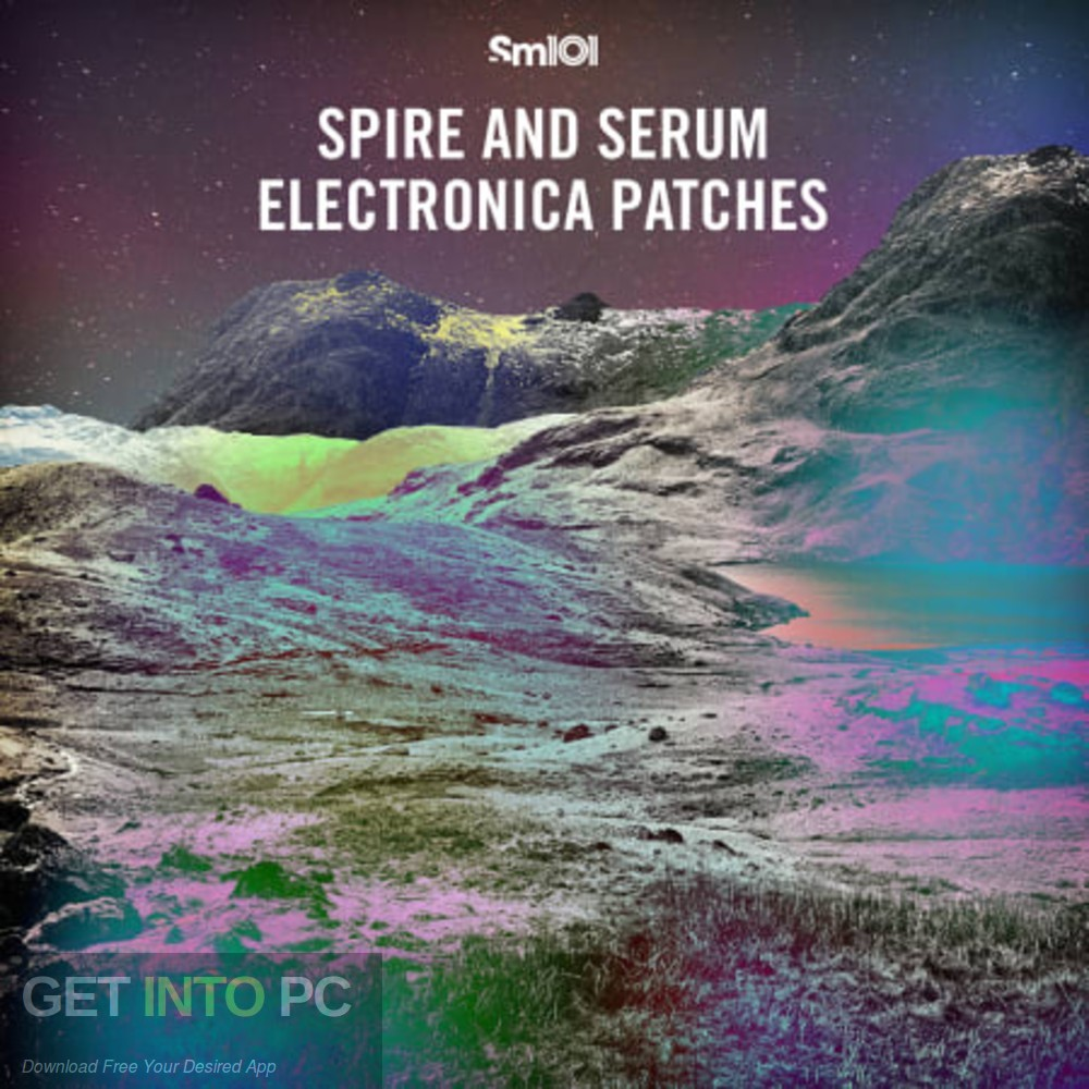 Sample Magic - Spire Outrun Patches Direct Link Download