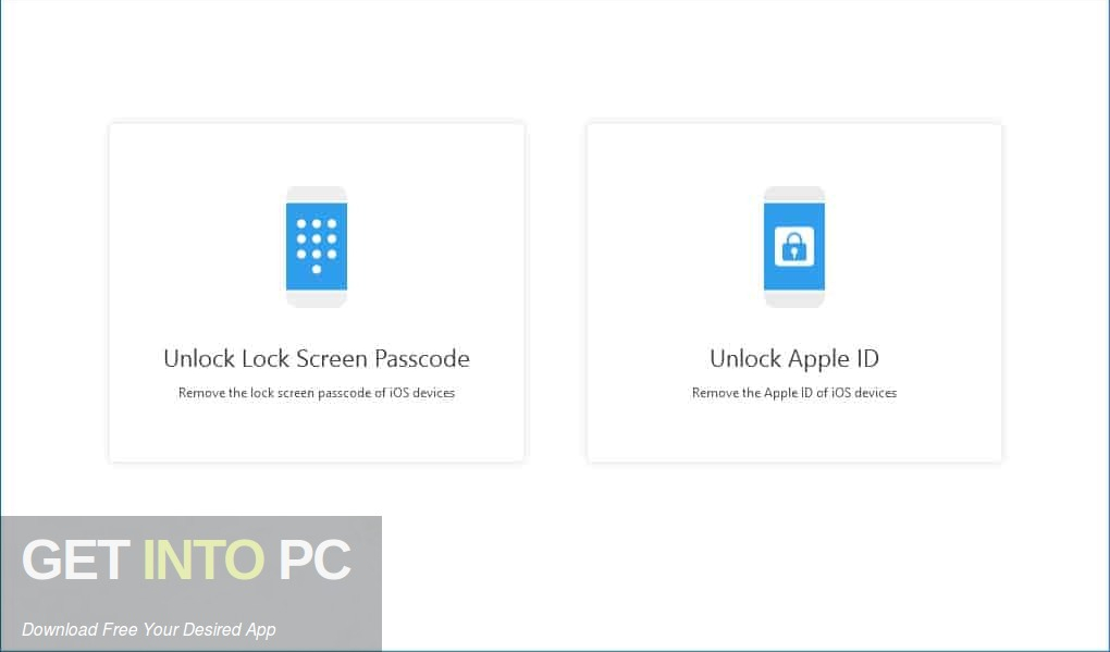 FoneLab iOS Unlocker 2021 Direct Link Download