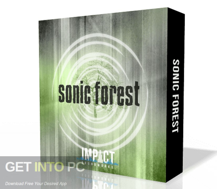 Impact Soundworks - Sonic Forest Free Download