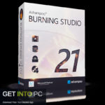 Ashampoo Burning Studio 2021 Free Download