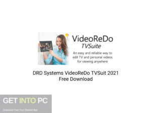 DRD Systems VideoReDo TVSuit 2021 Free Download-GetintoPC.com.jpeg