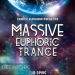 Euphoric Trance of Massive For the Spire Free Download