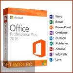 Microsoft Office 2016 Pro Plus x86 December 2020 Free Download
