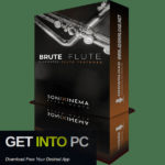 Sonixinema – Brute Flute (KONTAKT) Free Download