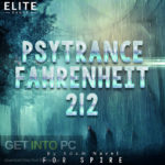 Trance Euphoria – Psytrance Fahrenheit 212 For Spire Bundle Free Download