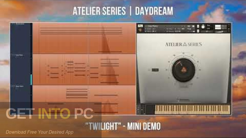 Musical Sampling - Atelier Series Daydream Latest Version Download