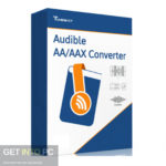 AudKit AAX Converter Free Download