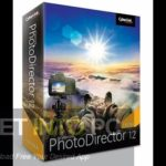 CyberLink PhotoDirector Ultra 2021 Free Download
