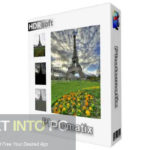 HDRsoft Photomatix Pro 2021 Free Download