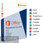 Microsoft Office Professional Plus 2013 January 2021 Free Download