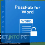 PassFab for Word Free Download