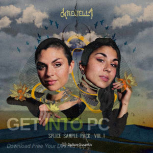 Splice Sounds Krewella: Sample Pack Vol. 1 (WAV) Direct Link Download-GetintoPC.com.jpeg