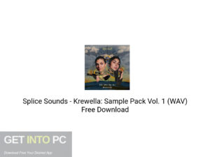 Splice Sounds Krewella: Sample Pack Vol. 1 (WAV) Free Download-GetintoPC.com.jpeg
