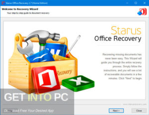 Starus Office Recovery Direct Link Download-GetintoPC.com.jpeg