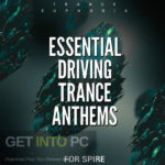 Trance a Euphoria – Driving of Future of Epic Trance Anthems Download