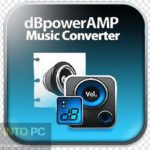 dBpoweramp Music Converter 2021 Free Download