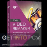 AVS Video ReMaker 2021 Free Download