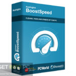 Auslogics BoostSpeed 2021 Free Download