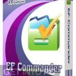 EF Commander 2021 Free Download