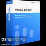 EaseUS Video Editor 2021 Free Download