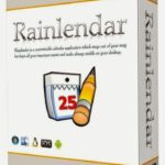 Rainlendar Pro 2021 Free Download