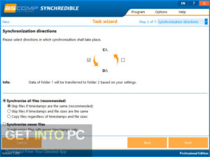 Synchredible Professional 2021 Direct Link Download-GetintoPC.com.jpeg