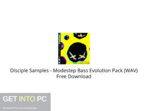 Disciple Samples Modestep Bass Evolution Pack (WAV) Free Download-GetintoPC.com.jpeg