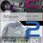 GO2cam & GO2designer 2019 Free Download