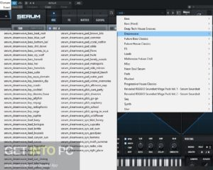 GOGOi Dreamwave (SERUM) Latest Version Download-GetintoPC.com.jpeg