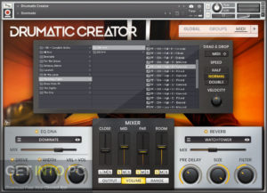 In Session Audio Drumatic Creator Offline Installer Download-GetintoPC.com.jpeg