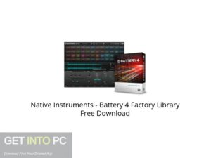 Native Instruments Battery 4 Factory Library Free Download-GetintoPC.com.jpeg