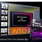 PhotoCartoon Professional 2021 Free Download