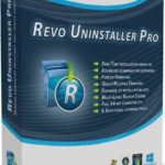 Revo Uninstaller Pro 2021 Free Download