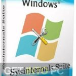 Sysinternals Suite 2021 Free Download