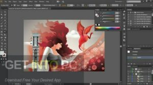 Adobe Master Collection 2021 Direct Link Download-GetintoPC.com