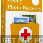 Comfy Photo Recovery 2021 Free Download