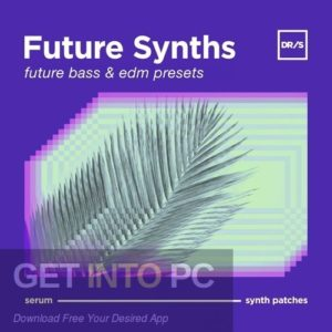 DefRock Sounds FUTURE SYNTHS Direct Link Download-GetintoPC.com.jpeg