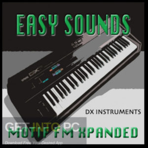 Easy sounds Magical Pads Yamaha Motif Offline Installer Download-GetintoPC.com.jpeg