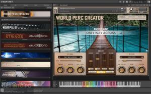 In Session Audio World Percussion Creator Direct Link Download-GetintoPC.com.jpeg