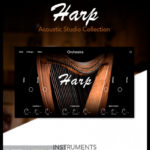 Muze – Concert Harp Free Download