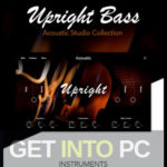 Muze – Upright Bass (KONTAKT) Free Download