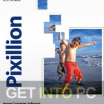 Pixillion Image Converter Plus 2021 Free Download