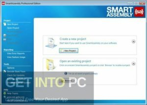 Red Gate SmartAssembly Professional 2021 Direct Link Download-GetintoPC.com