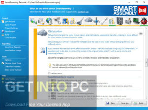 Red Gate SmartAssembly Professional 2021 Latest Version Download-GetintoPC.com