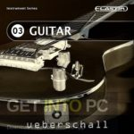 Ueberschall – Guitar Free Download