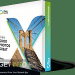 Zoner Photo Studio X 2021 Free Download