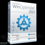 Ashampoo WinOptimizer 2021 Free Download